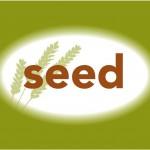 seed logo final green back ground