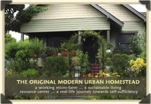 The Ultimate Home Garden